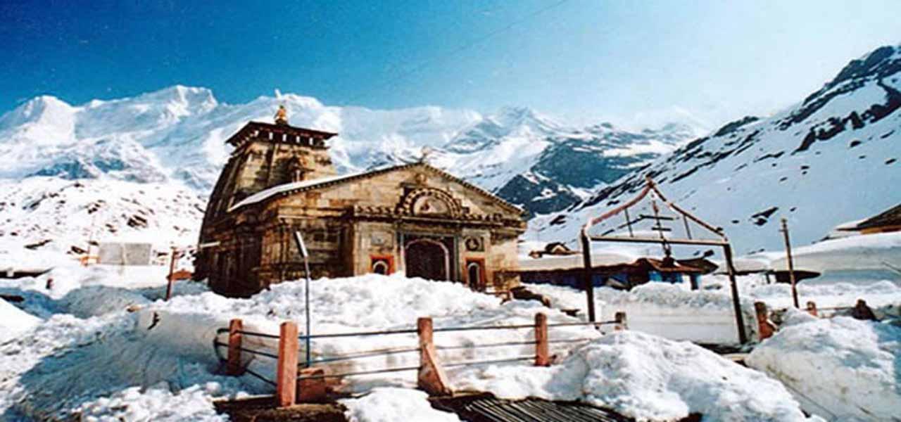 Haridwar To Gangotri Tour Package